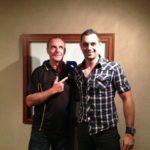 Sydney Mind Reader Phoenix drops by Perth's 6PR Breakfast Radio Show with Steve Mills