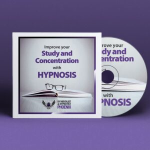 Improve your Study and Concentration with Hypnosis