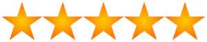 5-Stars at Adelaide Fringe Festival