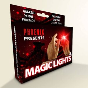 Phoenix Lights – Magic Trick