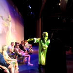 A special visit from an alien! Comedy Hypnotist Phoenix'[s show is well beyond any other stage hypnosis show. Why should only the volunteers have all the fun?