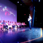 The final moments before hypnosis takes over! - Book Corporate Event Hypnotist Phoenix today!