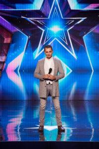 Mentalist & Hypnotist Phoenix - Australia's Got Talent 2019